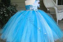 TUtu sukienka