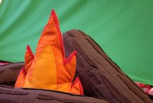 Teepees & Tent Ideas For Kids