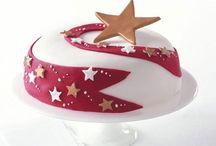Chrissy cakes