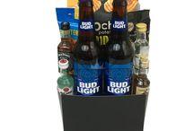 Bachelor & Bachelorette Gift Baskets