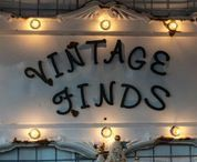 Hunt for Junk / I Love Vintage Finds, They have a Story !