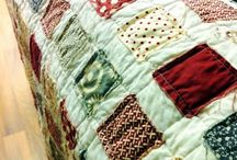 QUILTING / by shelia mills