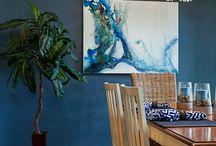 Paula Ables Interiors on House Hunter Renovation