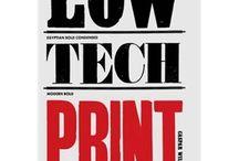 Graphic Design - Books