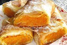 Dulciuri - Prajituri