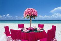 Tantalizing Tablescapes / by Fly Me To The Moon Florists