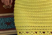 crochet clothes for adult