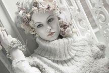 modeling / by Delana Duncan