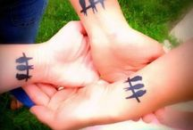 Tattoo Sister