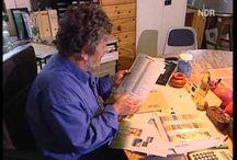 クライデツァイト社の動画 / ドイツ自然塗料・本漆喰のプラネットカラー・ウォールの製造会社です。