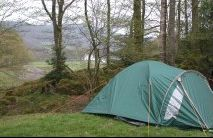 Lake District Campsites / great campsites to stay on in Lakes