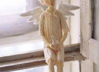 Manchmal brauchst du einen Engel