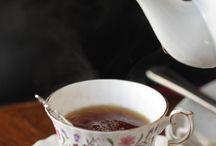 Chá ♡ / Chás. Teas.