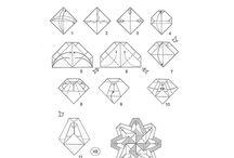 origami mandela