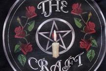Wiccan Goth