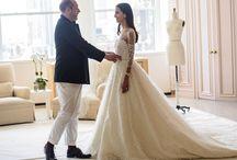 Bridal / Oscar de la renta