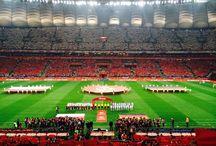 Polska-Niemcy / Poland vs Germany, National Stadium in Warsaw, 11.10.14