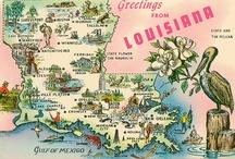 USA - Louisiana