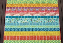 quilts / by Lisa Sampson