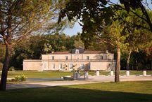 Château Dauzac / visite du vignoble et des chais au Château Dauzac à Margaux Bordeaux Réservez avec winetourbooking.com
