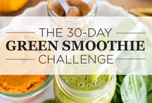 Green smoothie / by Therese Freund Probst