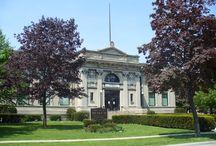 Carnegie Center