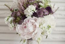 Bouquet ideas / by MarkandSheryl Farinias
