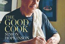 Simon Hopkinson !
