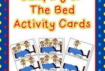 Story Book Activities / For Nobuyoung and EBB