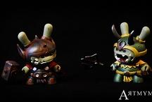 Artmymind's customs