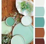 Chip-It Palettes / by Vicki Fort