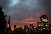 san francisco wandering / San Francisco! / by Lisa Church