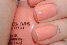 хочу такой цвет