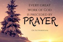 """""""The Power of Answered Prayer"""" January 2018 Telethon"""