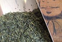 Sencha Fukuyu  Christine Dattner Paris /  #tea #thes #teaporn #tealover #lifestyle #luxury #teatime #degustation #teaclub #health #healthy #greentea #teathings #teablog #food #foodporn #yummy #indulge #pleasure #harmony