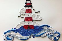 LIGHTHOUSES***