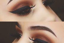 Make-Up ✌️ / Cool makeup ideas