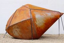 Exposed 2015 / Helen Day Art Center in Stowe, Vermont presents our 24th annual outdoor sculpture exhibition.