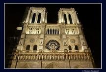Paris, Je T'aime / by Sharon Mason