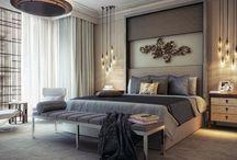4 star hotel room interior design