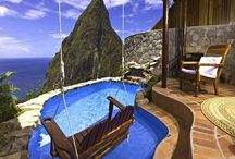 Hoteles / La escapes increíble hotels hoteles
