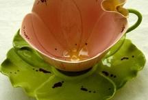 Tea set, Dinning set, Kitchen housewares