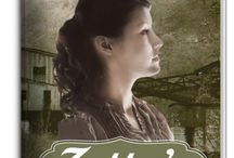 Zetta's Dream: An Appalachian Coal Camp Novel / Zetta Berghoffer's dream of a sweet life is jeopardized when her husband, Asa, leaves to work coal so he can pay off their Kentucky farm. Zetta and their toddlers join him at the camp just before Christmas 1922. There, Zetta suffers  nightmares, but Asa dismisses her pleas to return to their farm before March 31. Disappointed, she draws strength from two other women in the camp. And each morning, she thanks the Lord they are one more day closer to home. Or are they? http://bit.ly/Zettas-Dream