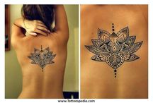 BEAUTY // Tattoos