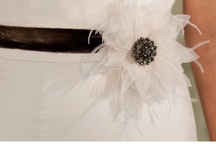 Bridal Accessories and Hair / by Shelley Morgan