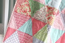 Sewing: Quilts and Blankets