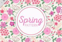 flower pattern type 2