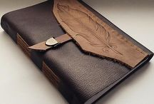 Leather/Bookbinding