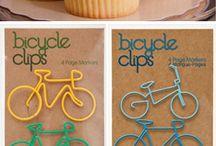Bicycle deco