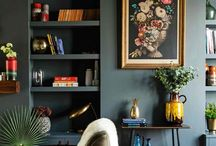 GREYS / Grey allows you to warm your rooms in a very subtle and chic way